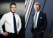 Investor, Wallenberg, BörjeEkholm