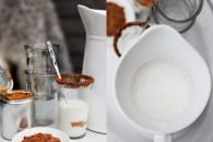 AOM, dulce de leche, varm mjölk